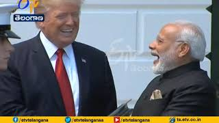 PM Modi Departs for US | Bilateral Meetings, Howdy Modi | Part of Schedule