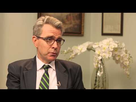 Prime Time - Interview with U.S. Ambassador to Ukraine - Geoffrey Pyatt (ENG)