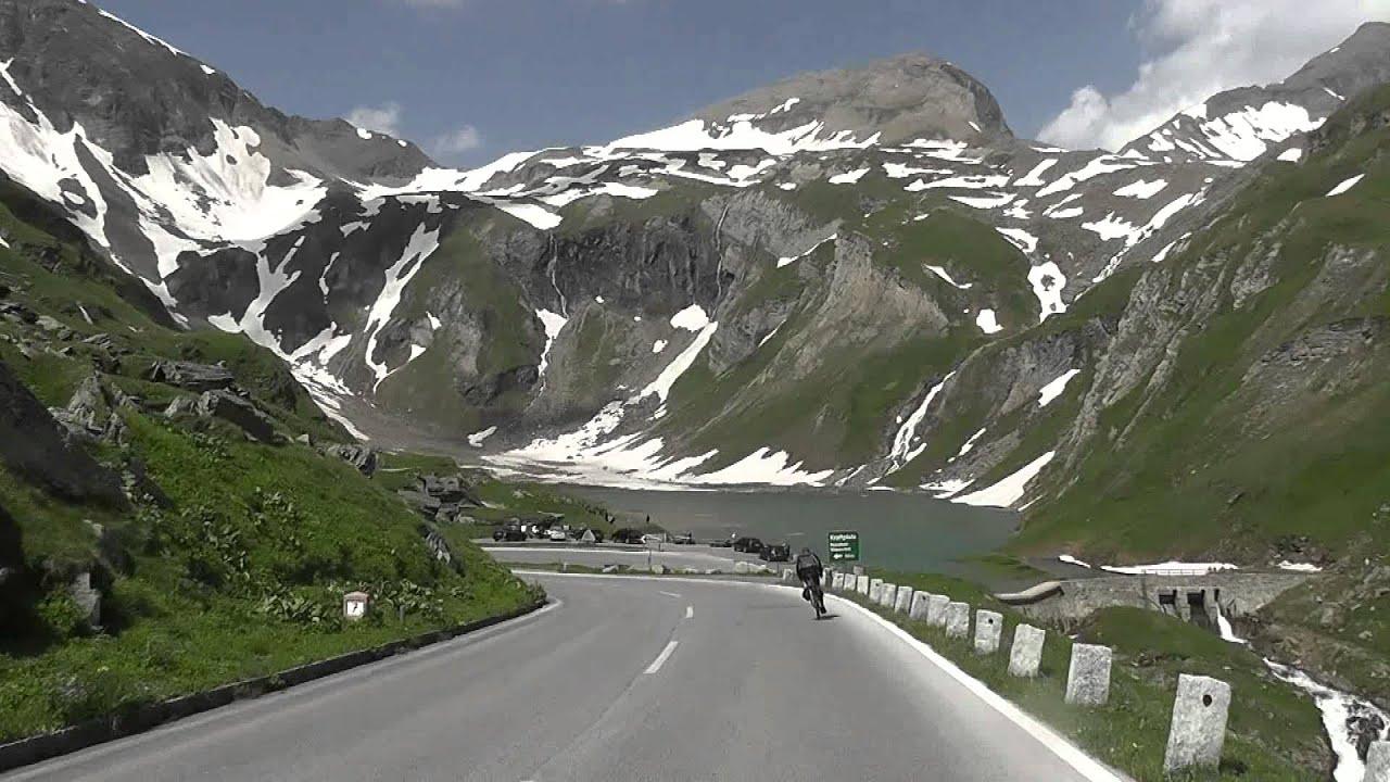 Best Of Grossglockner Strasse High Alpine Road By