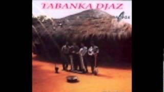 Tabanka Djaz - Daty Vieira