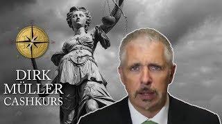 Dirk Müller - Wir haben uns längst von der Rechtsstaatlichkeit verabschiedet