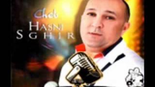CHEB Hasni Sghir- Achekt Fiha Le Premier Jour ALBOM 2011 by XMAXmkalach