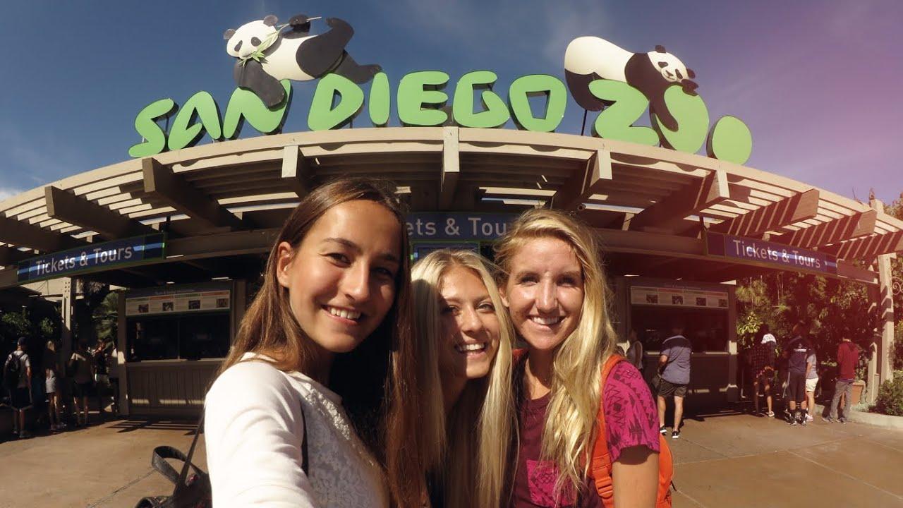 W&T: San Diego Zoo