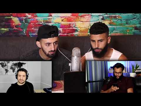 Mohammed Hijab Exposed on his Arabic | ft. Jai
