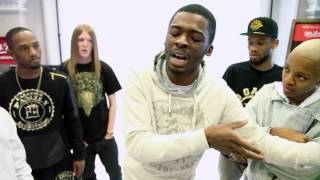 *Watch in HD* Urban Celeb Freshman Cypher 2014