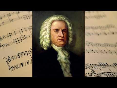 Смотреть клип Классическая музыка Bach Branden онлайн бесплатно в качестве