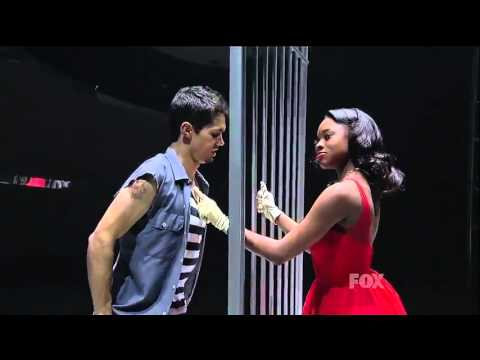 Please, MR. Jailer (Broadway) - Ashley and Chris