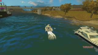 This Boat Works only on The Maps ==River OutBack ==== LS11 Private Map===Isle Of Man===  http://www.modhoster.de/mods/the-isle-of-man  http://www.modhoster.de/mods/ls11-private-map  http://www.modhub.us/farming-simulator-2015-mods/river-outback-1-3/