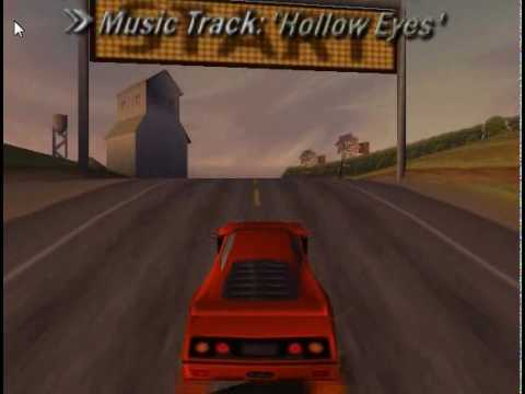 Top Gear Overdrive Music (Grindstone - Hollow Eyes)