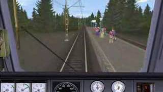 trainz 2006 full run bhj part 2