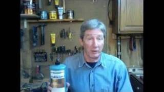 Bruce Johnson Answers Common Wood Finishing Questions