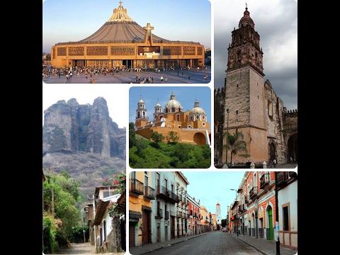 Mi viaje a México