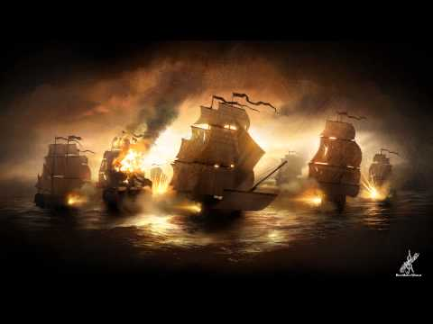 Epic Pirate Music - Seafights (Groove Addicts)
