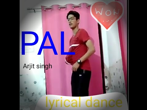 PAL : Arjit Singh , JALEBI || LYRICAL DANCE Cover || FRESH DANCE STEPS || #talentedhimachal