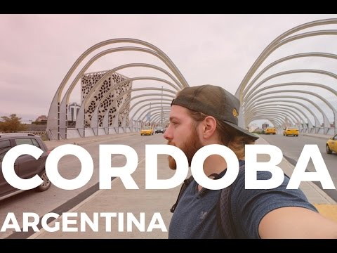 Cordoba to be continued | Perfspots