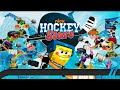 Nickelodeon Hockey Stars - Nick Spongebob Games