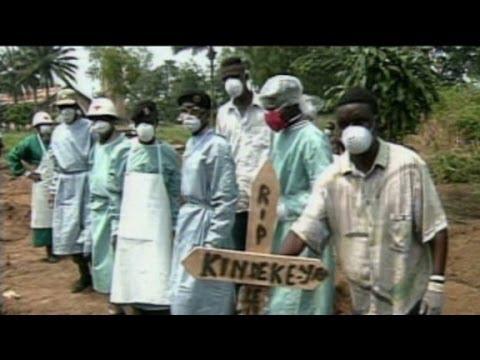 Sanjay Gupta MD: Ebola fears