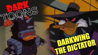 Darkwing Duck: Time and Punishment - Dark Toons