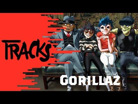 Gorillaz : Disco glauque pour l'ère Trump - Tracks ARTE