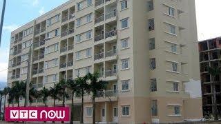 Cán bộ Đà Nẵng có nhà vẫn thuê chung cư Nhà nước