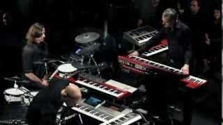 Schiller/Atemlos/Tiefblau (Heimathafen Live)