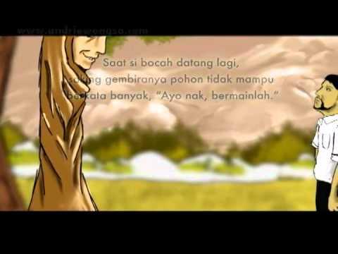 Kisah Tentang Pohon Apel by : Andrie Wongso