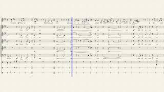 How Great Thou Art Pentatonix Full Sheet Music w