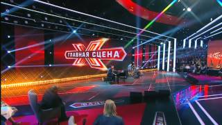 Выступление Гарика Мартиросяна