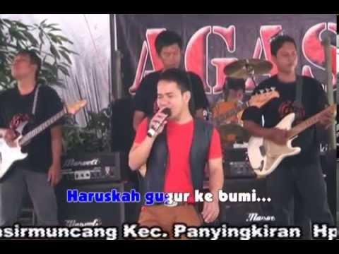 Haruskah Berakhir [AGASS Live Music]
