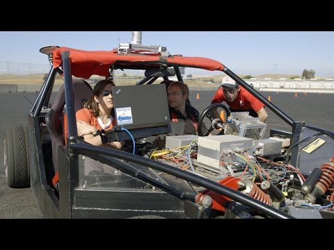 Autonomous Drifting using Machine Learning | Doovi