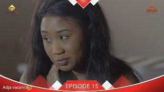 Adja Vacances - Episode 15