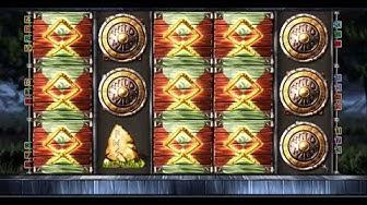 #Tag28 - Odin - 2,50€ Einsatz - Online Casino