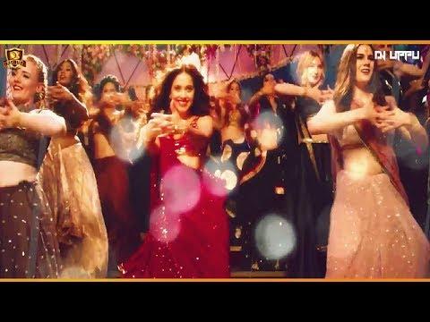 Dil Chori | Yo Yo Honey Singh | EDM Nakhra Mix | DJUPPU