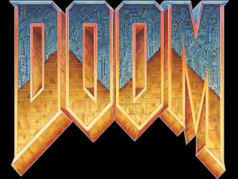 Doom OST (SC55) - Dark Halls (Extended)
