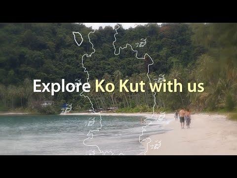 Explore Ko Kut with us
