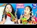 CANDY KABOBS Sweet Treats Party Starburst Sour Patch Twizzlers Sunday Treats|B2cutecupcakes