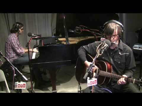 "Ben Gibbard and Jay Farrar ""Big Sur"" Live in Studio"