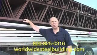 Worldwide Steel Buildings