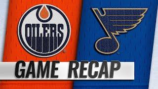 Klefbom, McDavid propel Oilers to shootout win