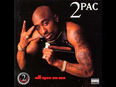 2pac - Holla At Me [HQ]