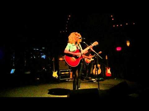 Beautiful Things | Tori Kelly (live @ the Crystal Ballroom)