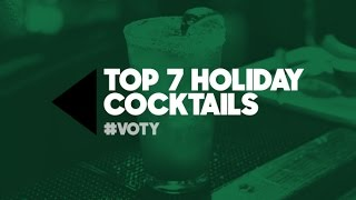 7 Easy Holiday Party Cocktails - GQ