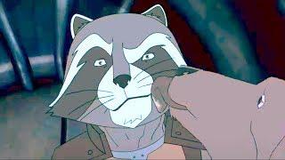 Стражи галактики - мультфильм Marvel – серия 10 сезон 2