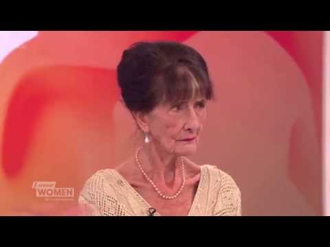 June Brown Doesn't Like Actors Who Talk Politics  Loose Women