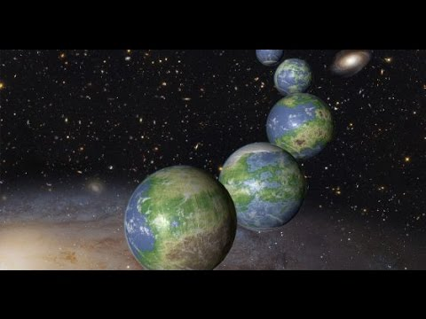 En Busca de Planetas Similares a la Tierra | Documental Universo