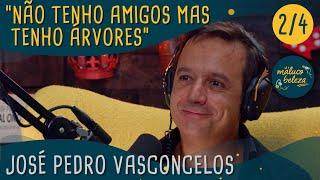 José Pedro Vasconcelos - Maluco Beleza (p2)