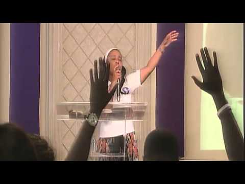 Praise and Worship by Sister Bethie St-Vil (2/15/15)
