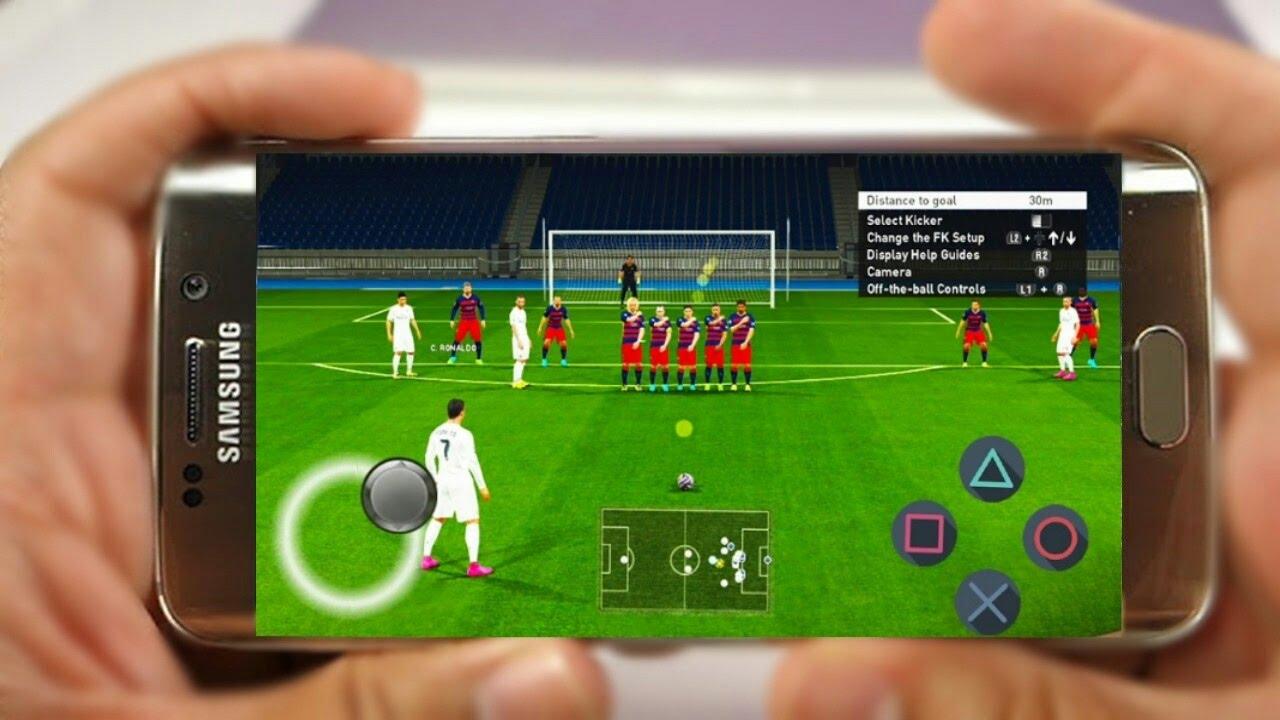 905e37e4b2 Os 10 Melhores Jogos de Futebol para (Android IOS) 2018 + Downloads ...