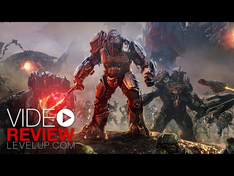 Halo Wars 2: VIDEO RESEÑA