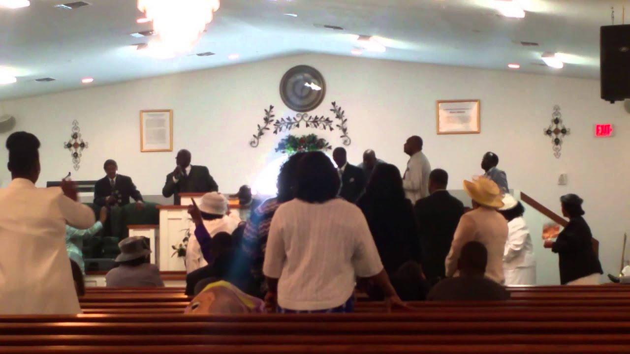 st. james house of prayer -bishop eugene cooper - youtube